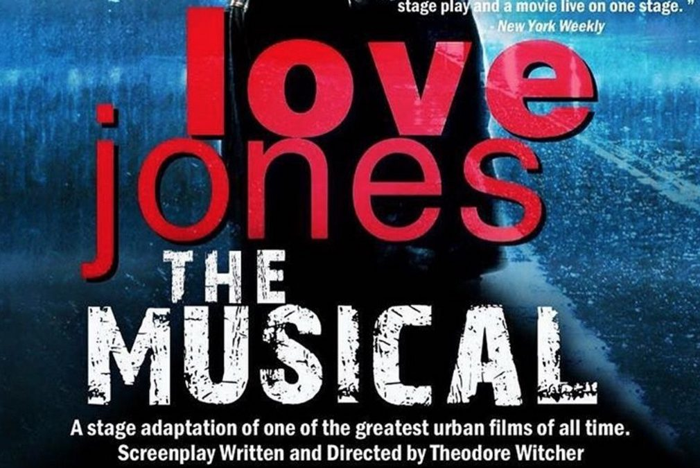 Love Jones The Musical 2016