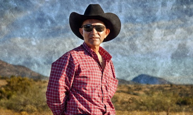 Film Director Rick Padilla
