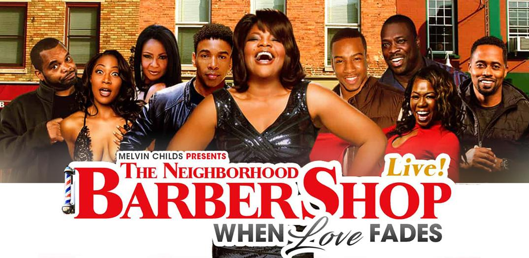 The Neighborhood Barbershop