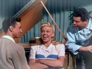 Doris Day and the Page Cavanaugh Trio