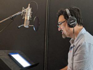 Perry Canestrai Studio