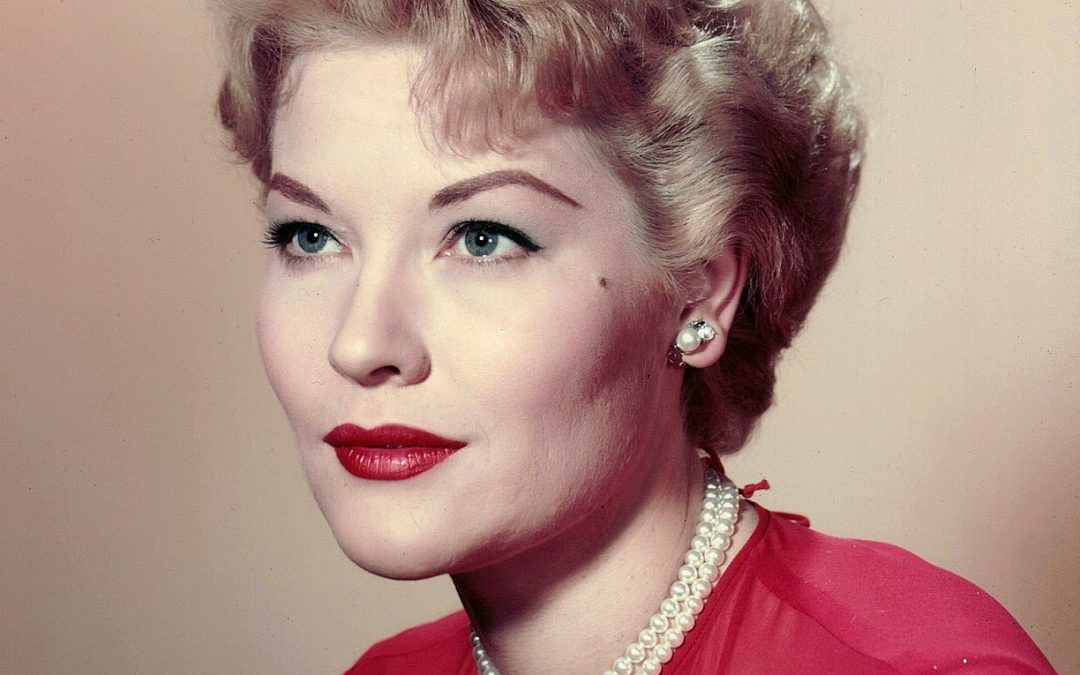 "Patti Page ""This Can't Be Love"""