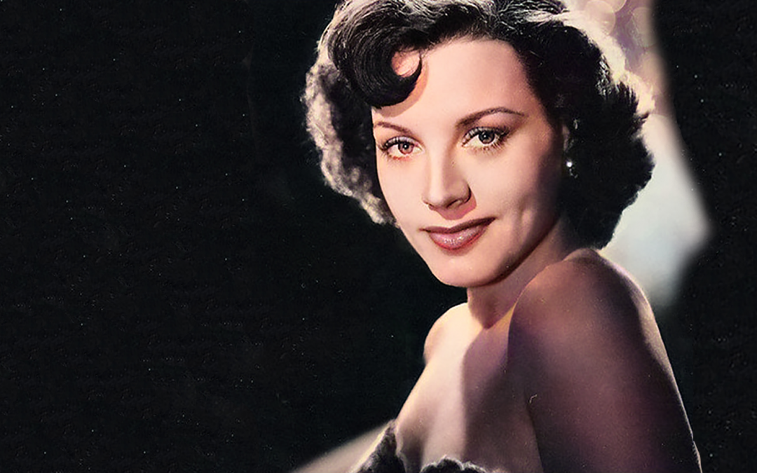 "Kay Starr – ""It's A Great Feeling"""